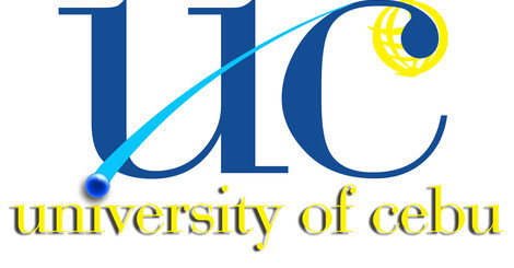 University of cebu logo