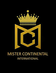 Mister Continental International 2018
