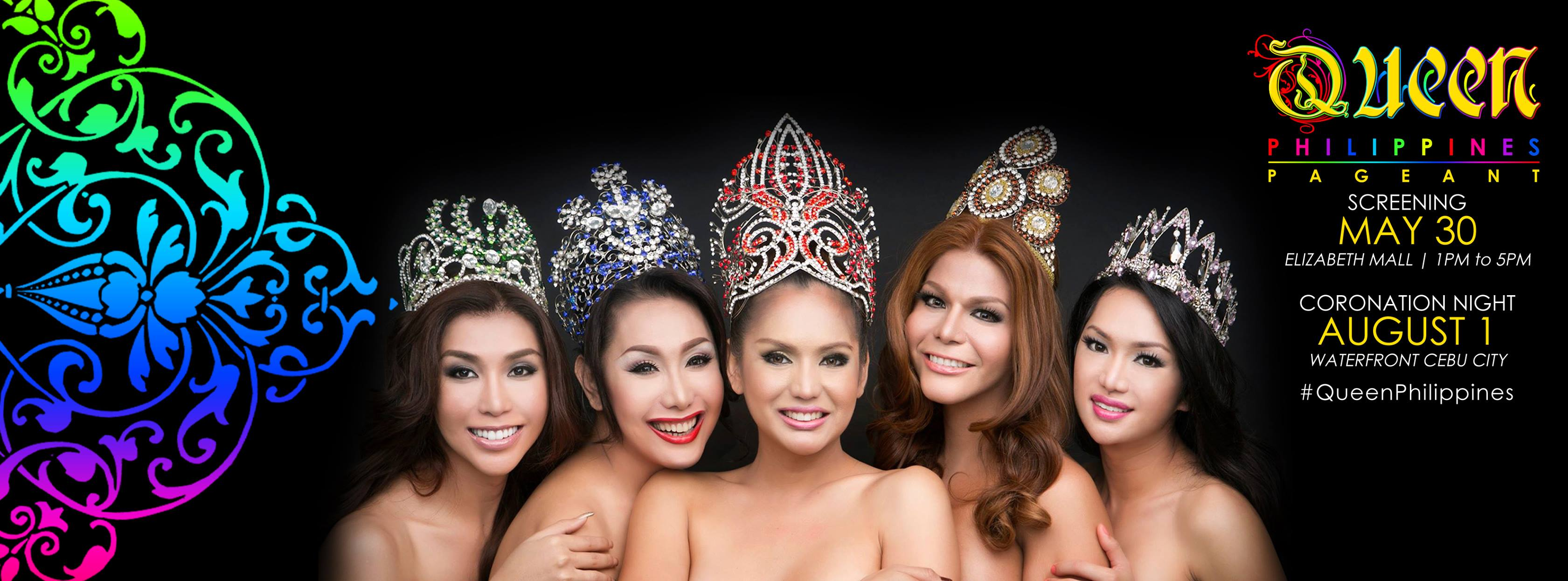 Queen Philippines Pageant